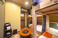 4人部屋(Room D)