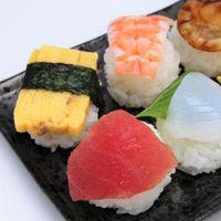 【グループ必見!パーティープラン】スパークリングワイン、てまり寿司、プチケーキ付きで1名4,500円