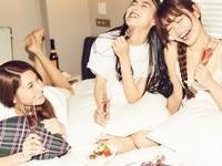 【小学生半額】4名以上のご宿泊にオススメ!女子会/ファミリー歓迎♪《素泊まり》