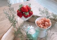 【カップルプラン】フルーツプレートをお部屋までお届け♪♪ (朝食付き)