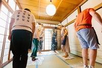 【期間限定!一日一組様】うどん体験クラス&ご宿泊&朝食うどんホッピングプラン(2〜10名様)