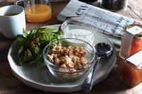 HafHオススメの地元のお店で楽しめる昼食&朝食付きドミトリープラン