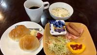 【夕朝食付】ご夕食は2種類選べるBBQスタイルステーキプレート付き