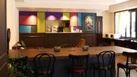 【都民限定】首都圏近郊の皆さまへ、Cafe軽朝食無料キャンペーンのご案内。