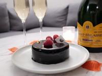 ☆ケーキとスパークリングワインで祝う☆2人の記念日プラン【ハイティースタイル朝食付】
