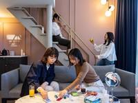 """【NEW】""""john masters organics""""アメニティ&カクテル付女子旅プラン【朝食付】"""