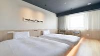 和モダン■スーペリアルーム【ベッド2台〜4台】