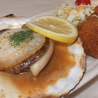 【海鮮が美味しい】下北半島食べつくし☆1泊2食プラン☆【帆立満喫御膳】