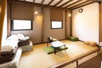 【3連泊でお得】お得に泊まれる♪最大8名様まで泊まれる和モダンな快適空間☆客室設備も充実!