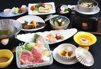 【期間限定】桜グルメ&夜桜ウォッチングプラン☆1泊2食☆