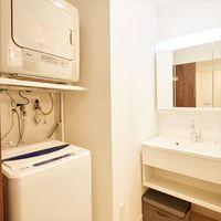 【10連泊以上】少し長めのウィークリープラン♪洗濯機・乾燥機付き☆無料駐車場完備!