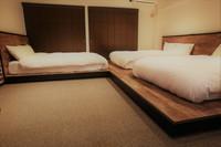 【秋冬旅セール】博多・天神アクセス抜群♪ビジネス・観光利用にも◎(3ベッド洋室)