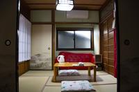 【秋冬旅セール】【 コロナに負けるな 】特別価格【New素泊まり】個室プラン