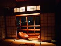 [駅近最大5名様 個室素泊まり、貸切露天風呂無料プラン]本館2F和室 若葉 一番眺望いいお部屋です。