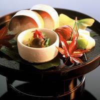 【夕食プラン】「京料理 木乃婦」×「香柏」Go to トラベルで愉しむ名料亭の仕出し