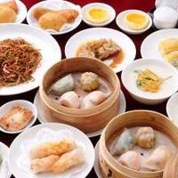 【夕食プラン】京都で人気の香港飲茶店「星街」で本格中華を堪能♪