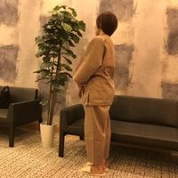 ■■再オープン記念『作務衣』プレゼント■■コロナ対策の休業を再開!