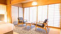 【スタンダードプラン】個室タイプ客室(2019年リノベーション)〔朝食付〕