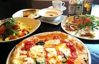 【地元の人気店で夕食】焼き鳥orてっぱんorイタリアン!選べる2食付プラン