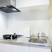 【GOOD PRICE】1泊限定の特割プラン★キッチン・洗濯機付き! 広さ22㎡☆4名様まで宿泊可