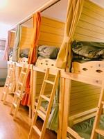 忍者の里伊賀上野のゲストハウス【破格素泊まりプラン】一人旅、ビジネス、観光の方にお勧め☆