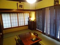 7.5畳 個室【滝山】