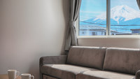 【GW★エコ連泊】キッチン付の70平米3LDK貸し切り!河口湖・富士山・富士急ハイランドの観光拠点に