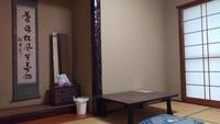 1等客室 6畳間(素泊まり)