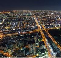 【大阪いらっしゃい】ホテル内レストランプチ贅沢ランチ+ハルカス300展望台チケット付きプラン♪