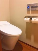 【当日割 あのエアウィーブ全室設置】 バス・トイレ・洗面台が別々なので湯船でゆったり浸かれます