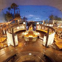 【恐竜博物館&ジオイルミネーション】Wチケットプラン<7月12日〜10月14日>お食事なし・素泊まり