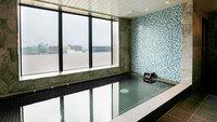 【熊本県民限定/朝食付】くまもと再発見の旅♪熊本城を見渡せる大浴場完備!週末旅朝食バイキング付プラン
