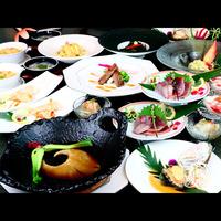 【極上】最強中華コース!大阪の人気店『香港海鮮飲茶樓』プロデュースの本格料理を味わう♪-2食付-
