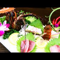【スタンダード】人気レストランが提供する自慢の食事と良質な温泉。ちょっと贅沢な志摩旅を♪-2食付-
