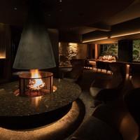 【おひとりさまで贅沢に】private spa&bar(90分間)付き「フリーフロー」プラン