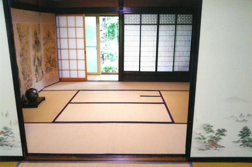 Guest House Kominka No Yado Nashimotoken