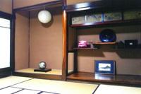 和室タイプ(全3部屋貸切り制):