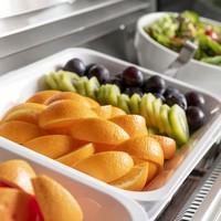 【朝食付き】早期予約<14日前>管理栄養士監修の和膳朝食♪バータイム&京風お夜食サービス!
