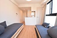 3シングルベッドルーム 105