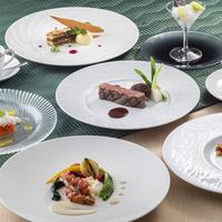 【春夏旅セール】夕食はシェフお薦めのフランス料理を堪能するプラン