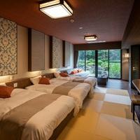 新設ベッド和室 本館