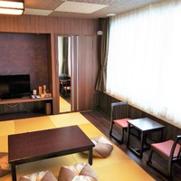 新設和室12畳 本館