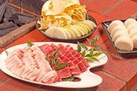 シンプルプラン1泊2食付【BBQ&朝食付】〜大阪から車で2時間〜