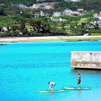 【素泊り 沖縄の隠れヴィラ】流れる湧き水プール付のヴィラで過ごす、こころ豊かな休日