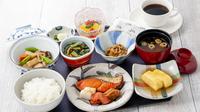 【春夏旅セール】春休みはJR大阪駅直結ホテルで楽々!人気のホテル朝食付きプラン