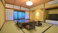 新館 和室<檜風呂付>43〜47平米