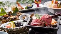 【春夏旅セール】信州プレミアム牛と旬味たっぷり和会席 信州ブランド食材をご満喫♪