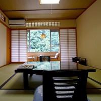 和室10畳+次の間6畳■上質な寛ぎとゆとりあるお部屋