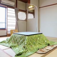 【禁煙】2階和室「金剛または葛城」(バス・トイレなし)