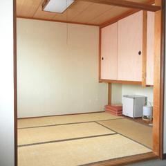 【喫煙】和室(6畳21平米☆駐車場無料